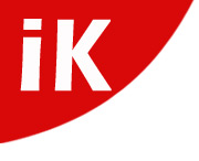 Ik = Interkulturelles Training - Logo